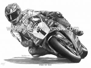 Carl Fogarty WSB