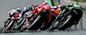 Race 4 Steve Whyman