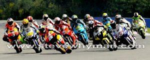 Race 6 Steve Whyman