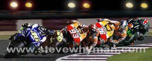 Race 7 Steve Whyman