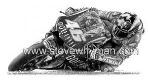 Valentino Rossi 2004 GoGo