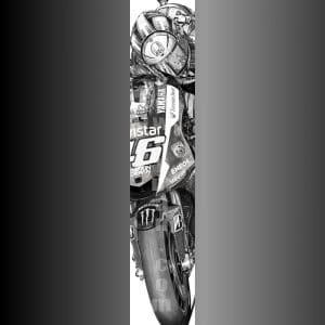 Valentino Rossi 2015 slimpic