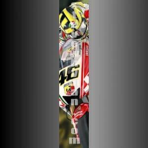 Valentino Rossi Abarth Slimpic