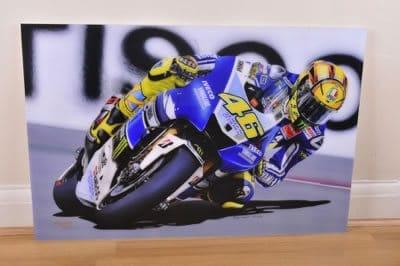 Rossi 2013 dibond acrylic