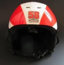 Rossi Helmet 02