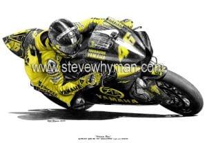 Rossi test 07
