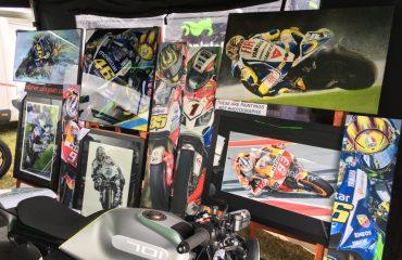 MotoGP, Artwork,