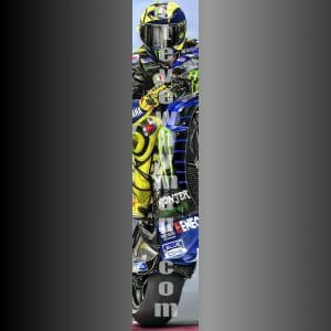SLIMPIC Rossi Wheelie 2019