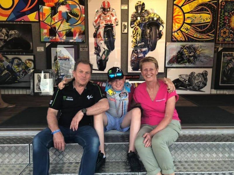 Bristish MotoGp Silverstone