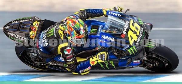 Velentino Rossi