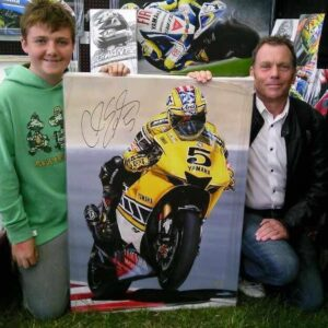 Callum & Steve - Silverstone 2011