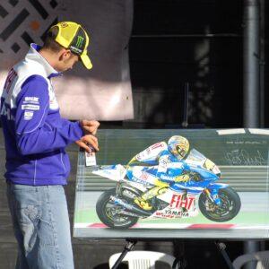 Rossi 2008