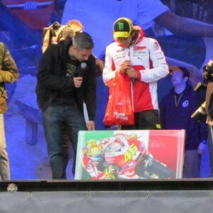 Rossi 2012 Ducati