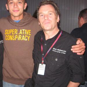 Rossi & Steve